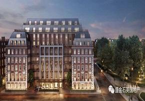 格罗夫纳公馆:私人豪宅搭配五星级酒店服务