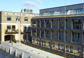 御湾庄园:西伦敦富人区水景别墅 全年龄段顶级学区