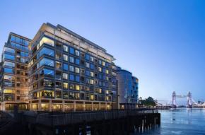 伦敦金融水岸传奇珍稀豪华公寓 一室一厅