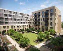 铂蒙公寓:60万伦敦1区安家 未来5年房价涨幅最高区域