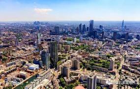 英国新政购房直降1.5万镑 伦敦一区科技城房产上热搜