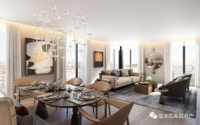 初七人寿年丰 五星级酒店打理您的豪宅是什么体验