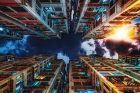 盛金石3月房产报告:最新房产政策出炉 港资组团28亿伦敦买楼