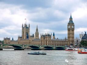 伦敦金融科技公司吸金力超群 英房价17年最快上涨