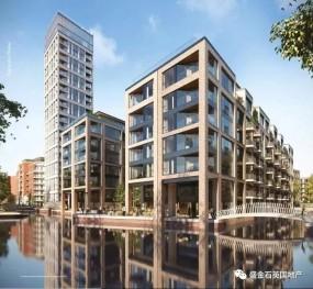 """伦敦租赁房产""""库存""""急速下降 Lloyds银行欲购5万套住宅"""
