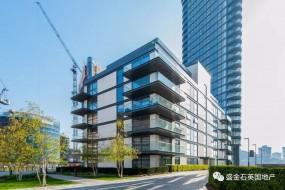 盛金石伦敦优质二手房盘点【公寓】:即买即住+高性价比